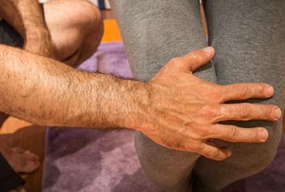 correction posture formation yoga