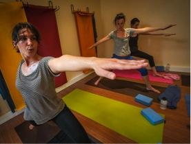 Développez votre vitalité en pratiquant le yoga