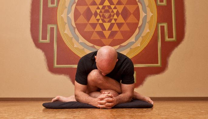 paul grilley yin yoga